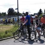 Gleich zum Start mehr als 2000 Radl-Kilometer für die Stadt Puchheim, Foto: ADFC
