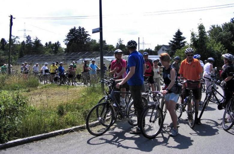 Gleich zum Start mehr als 2000 Radl-Kilometer für die Stadt Puchheim