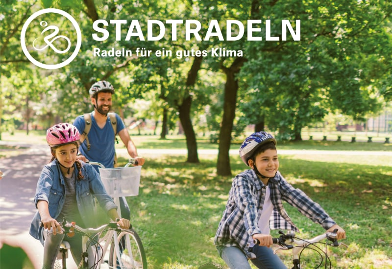 Stadtradeln Puchheim 2019