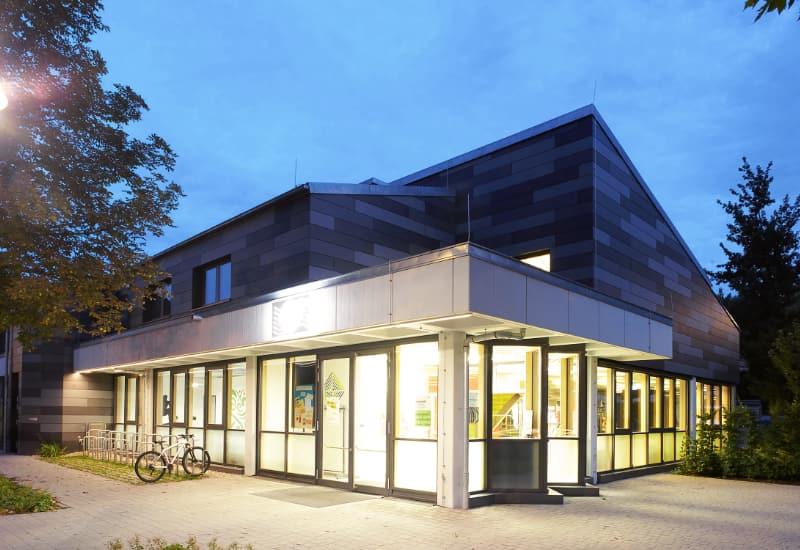 Das Jugendzentrum STAMPS ist wieder geöffnet
