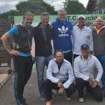 TC Puchheim feiert Aufsteiger