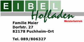 Eibel Hofladen