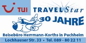Reisebuero Herrmann