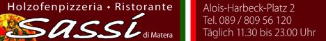 Sassi di matera - Holzofenpizza - Ristotrante