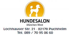 Hundesalon München-West