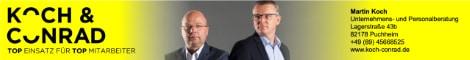 Koch & Konrad