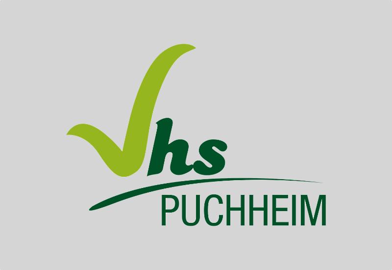 vhs Puchheim Logo