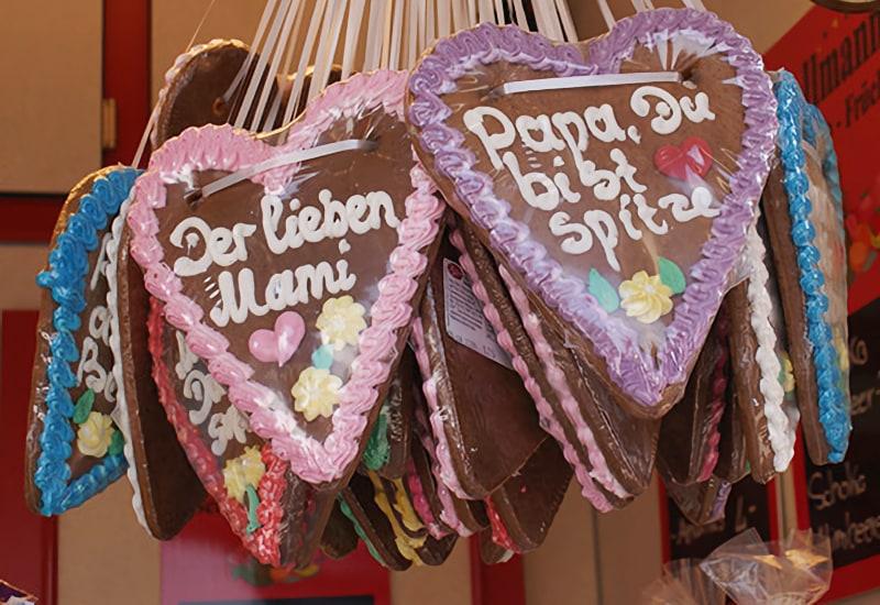 """Not macht erfinderisch - das u.a. in Fürstenfeldbruck erprobte Konzept des """"Volkfest to go"""" gibt es jetzt auch in Puchheim."""