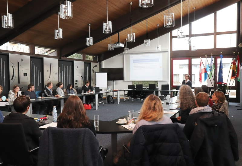Workshop der Stadtverwaltung Puchheim zum Thema Kinderrechte