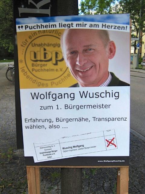 Wolfgang Wuschig