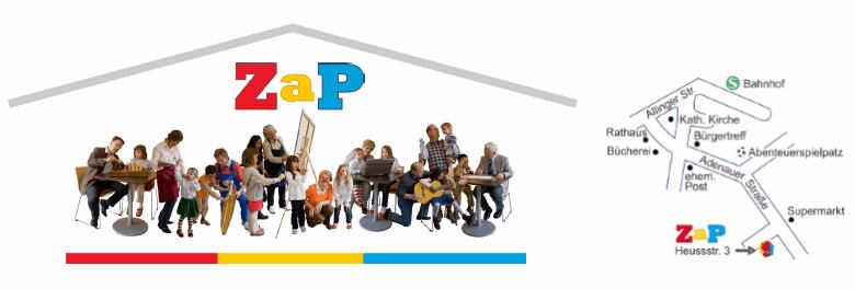 ZAP - Mehrgenerationenhaus in Puchheim